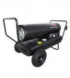 Tun de aer cald pe motorina 63 KW ZB-K215
