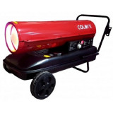 Tun de caldura cu ardere directa DG-K175 CALORE, 51kW
