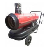 Tun de caldura cu ardere indirecta I30Y Calore
