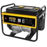 Generator curent Stanley E-SG4000