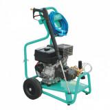 Motopompa spalat cu presiune profesionala Imer HPSTAR 200-15