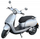 Scuter electric, HECHT CITIS SILVER 3000 W, 45 km/h