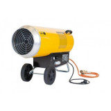 Tun caldura pe gaz Master BLP 103 ET 103 kW
