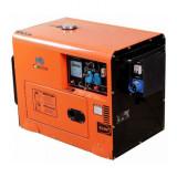 Generator curent Bisonte GI65-C