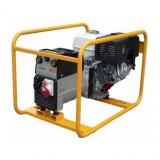 Generator de curent trifazat cu sudura Tresz NTW-200T