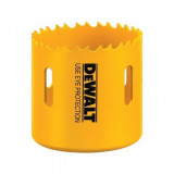 Carota bimetal pentru gauri adanci 102 40 mm DeWalt - DT8202