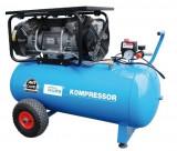 Compresor aer cu 4 pistoane GUDE 480/10/90
