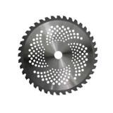 Disc cosire pentru motocoasa cu dinti vidia - 255-40T