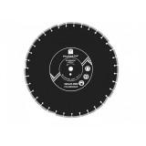 Disc diamantat Masalta asfalt 500mm PRO