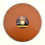 Disc diamantat pentru faianță Diatech SMX 350 mm, SMX350