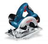 Ferastrau circular Bosch GKS 18 V-Li 1 Acumulator