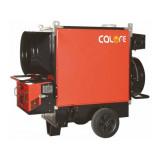 Generator aer cald pe motorina CALORE JUMBO 240