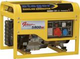 Generator curent benzina trifazat Stager GG 7500-3 E+B