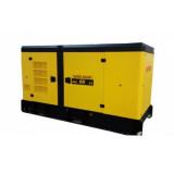 Generator curent diesel Kipor KDE 65 S3 ProX