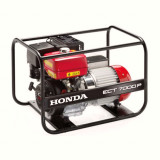 Generator curent Honda ECT 7000P1 GVW dotat cu AVR