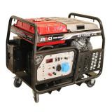 Generator SC-13000-ATS, Putere max. 12 kw, 230V, AVR, motor benzina