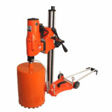 Masina de carotat EC3000, beton 300 mm