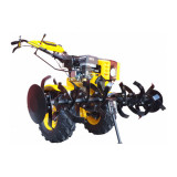 Motosapa ProGarden HS 1000B, 7CP, benzina, roti late