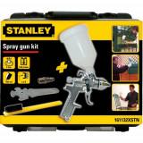 Pistol de vopsit gravitational 0.6L Stanley 161132XSTN