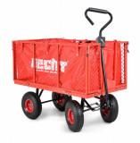 Remorca, capacitate 300 kg, volum 215 L, HECHT 52184