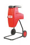 Tocator pentru crengi electric 2600 W Hecht 626 Silent