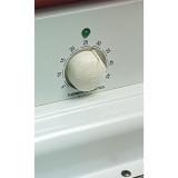 Tun de caldura cu ardere directa Calore D20T