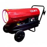 Tun de caldura cu ardere directa DG-K125 CALORE, putere 37kW