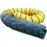 Tubulatura flexibila Calore ACC7, 6 m