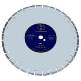 Disc diamantat Tudee 400X50mm debitare granit Supreme