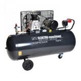 Compresor aer REM E 500/9/270 400 V