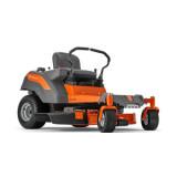 Tractor cu bracare Zero, Z242F
