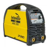 Aparat de sudura invertor Intensiv ARC 200 VRD