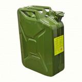 Canistra metalica pentru combustibil Rotakt 20L RO0403T-9