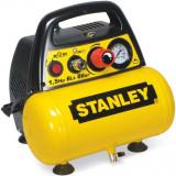 Compresor aer (fara ulei) Stanley DN200/8/6 6L
