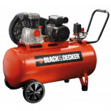 Compresor BD 220/100-2M Black&Decker