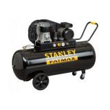 Compresor orizontal profesional 3CP 10 bar 390L/min Stanley Fatmax - B 400/10/200
