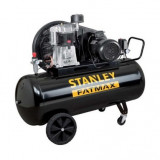 Compresor orizontal profesional 5.5CP 640L/min Stanley Fatmax BA 651/11/270