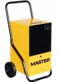 Dezumidificator profesional Master 410W