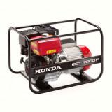 Generator curent Honda Open Frame ECMT 7000K1 GVW