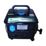 Generator curent monofazat GARDENIA LT 950 720W pornire manuala