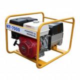 Generator de curent monofazat Tresz NT-7000 M