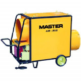Incalzitor ardere directa MASTER BV 310 FS