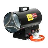 Incalzitor cu gaz Intensiv - PRO 33kW Gaz