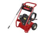 Masina de spalat sub presiune pe benzina 195 cmc 5.5 CP Hecht 3230