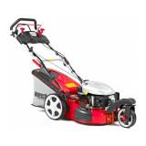 Masina de tuns iarba cu motor pe benzina-autopropulsie HECHT 5483 SXE