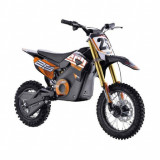 Motocicleta Orange Hecht 59100