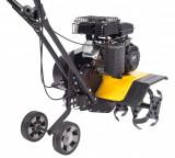 Motocultor Texas Lilli 365TG profesional, transmisie dublu arbore, benzina, 1.4kW,