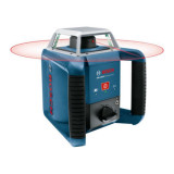 Nivela laser rotativa, 20m Bosch GRL 400 H + BT170HD + GR240