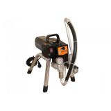 Pompa pentru zugraveli si vopsitorii Bisonte PAZ-6321