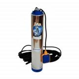 Pompa submersibila Tricomserv JAR5-S-21-8-F